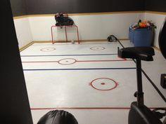 79 Best My Kids Love Mini Sticks Images Hockey Room
