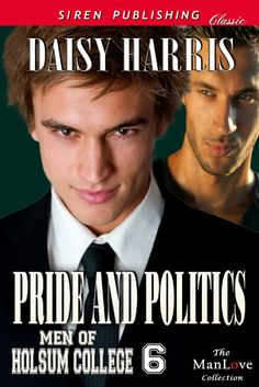 Review: Pride and Politics by Daisy Harris