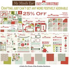 AllScrapbookSteals.com   Cardstock, Stickers, and More   Order Now