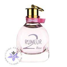 عطر ادکلن لانوین رومر دو رز-Lanvin Rumeur 2 Rose