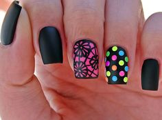 Artist, DIY Pro, and Now Nail Queen, Member Claudia Cernean Can Do It All! | Beautylish