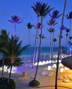 Paradisus Punta Cana, Dominican Republic