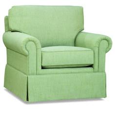 Huntington House swivel chair 2042-56