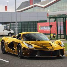 #LaFerrari #Ferrari #Supercar #SportsCar Lamborghini Aventador, Ferrari 458, Luxury vehicle, Lamborghini - Follow #extremegentleman for more pics like this!