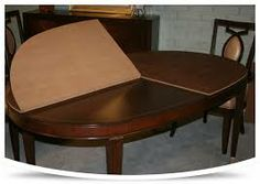 dining room table pad - Custom Dining Room Table Pads