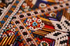 MED PINNER OG GARN, og mere til...: En liten skatt Friendship Bracelets, Sprinkles, Candy, Fashion, Hardanger, Threading, Moda, Fashion Styles, Sweets