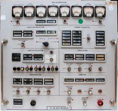 launch control console - Google 検索