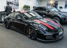 Supersexy black 991R