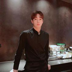 """다원 on Instagram: """"Chef hyungnae👅"""""""