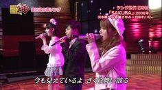 Michishige Sayumi, Tanaka Reina   EXILE Tamashi 120415 720p