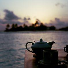 tea. #tea