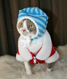 My winter wear is bulky!