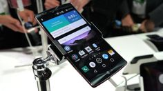 Hands on: LG G Flex 2 review
