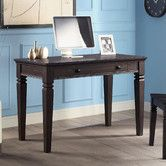 Found it at Wayfair - Kendal Writing Desk