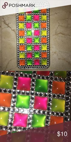 Claire's Phone Case IPhone 5 Case . Great for gifts!! Claire's Accessories Phone Cases