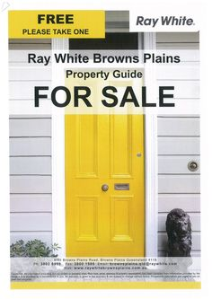 Property Guide (24 September 2016)  List of Properties for Sale with Ray White Browns Plains