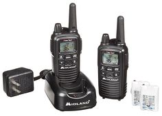 Midland LXT600VP3 30-Mile Two-Way Radios | Bass Pro Shops