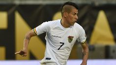 Juan Carlos Arce nets the equalizer vs. Panama | 2016 Copa America Highlights - http://tickets.fifanz2015.com/juan-carlos-arce-nets-the-equalizer-vs-panama-2016-copa-america-highlights/ #Football