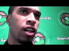 "Video: Courtney Lee says joining the Celtics was ""a no-brainer"""