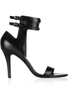 Alexander Wang Johanna leather sandals