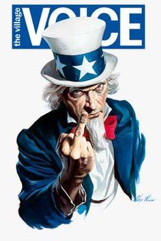 Uncle Sam  www.kingsofsports.com