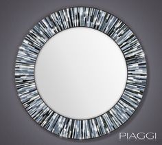 roulette grey mirror - Google Search