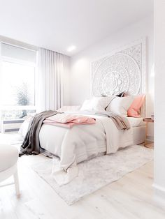 Bedroom by Behance