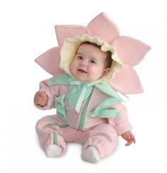 little sunflower costume