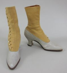 With luck, I'll be prancing about a stage in something like these in a month or two...