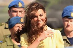 (30 PHOTOS): Kate Middleton, Duchess of Cambridge, like you've never seen her before.