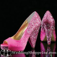 Sex And The City Wedding Shoe Shopping Guide #wedding #shoes #sexandthecity