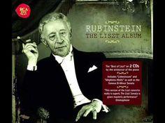 Liszt Liebestraum No. 3 (Arthur Rubinstein) - YouTube