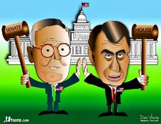Political Truth Serum: Tag team results from mid-term elections