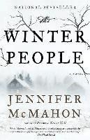 Portada de The Winter People