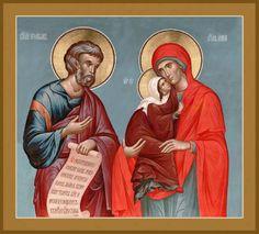 St. Joachim and St.Anna