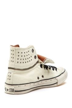 Converse Zip High Top Sneaker