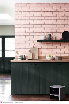 Pink Mood Pink Powdery Atmospheres For A Poetic Decoration Frenchyfancy Home Decor
