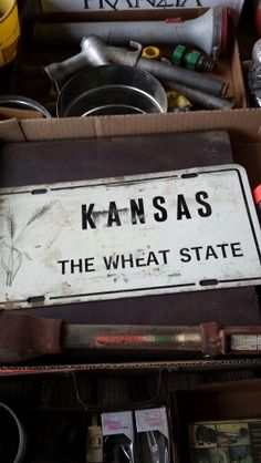 Kansas Kansas Usa, State Of Kansas, Kansas City, States In America, United States, Flooded Basement, Love Parents, West Chicago, Home On The Range