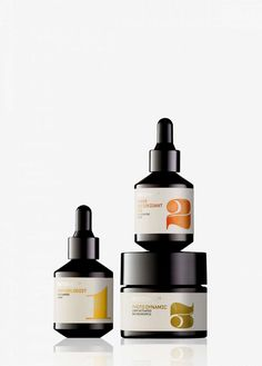 Essential Six Day Kit   Rationale Skin Care