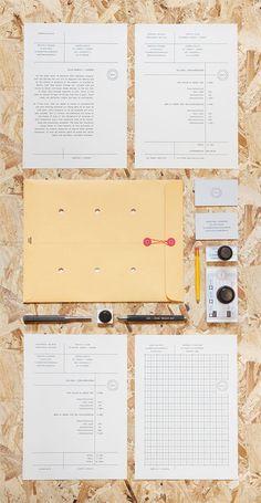 Lundgren+Lindqvist, branding suédois - Ceegee, blog graphisme et inspiration