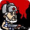 Game description:  In this game you start out in the Motherland: Russia. Zombies have invaded your homeland, and now you have to fight to protect it. You play as a character named Ivan, who struggles to kill countless zombies. Along the way you can upgrade your character a ton, to help him kill the zombies in a more quick fashion.