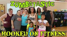 Can you say #Zumba Party? Join us each and every Wednesday night at 7pm with Lynette and Saturday mornings with @hsantiago2788 at 9am! Can you handle the double?  #HookedOnFitness #GroupFitness #PhillyPersonalTrainer #BestInPhilly #BestInPhillyJustGotBetter #FitFam Another shot from #HookedOnFitness