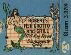Robert's Fish Grotto and Grill