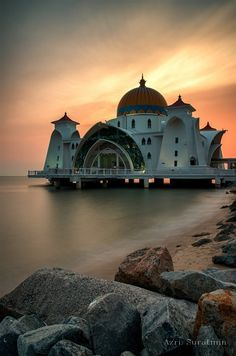 Vacation Home In Masjid Selat, Malaysia.