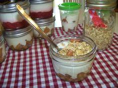 healthy fruit-on-the-bottom yogurt