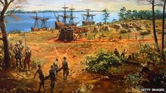 New archaeology indicates that Jamestown Colony turned to cannibalism during The Starving Time of 1609-10.