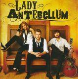 Lady Antebellum [CD]