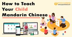 Being a parent in the time of #COVID_19 means you are suddenly also a teacher. Even if your child's school is providing resources, you're likely finding yourself WAY more involved in managing their studies. 😬  It's a huge challenge, but we're here to help! Check out our new blog post for our advice on teaching your child Mandarin. 👩‍🏫📚  The post is based on our curriculum, but it's valuable for any parent suddenly finding themselves transformed into a teacher. Click through to read the…