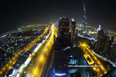 Working on my 4th timelapse shot in Dubai. This one will have a new feel to it!