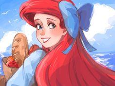 Ariel #disney